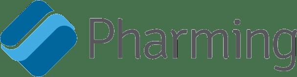 Pharming Logo